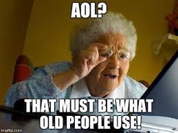 What Is Internet Meme - grandma finds the internet meme imgflip