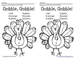 Thanksgiving Color By Number 231 Best Homeschool Thanksgiving Images On Pinterest