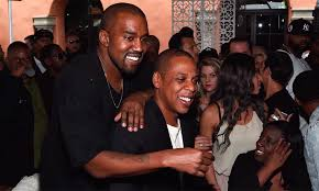 Kanye And Jay Z Meme - jay z on his relationship with kanye west that s my brother