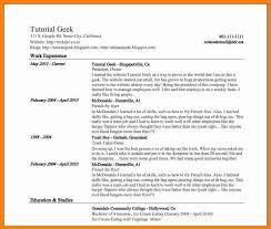 Forklift Resume Sample Dlsu Resume Format Resume Format