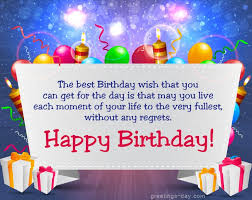 cards best birthday wishes best 25 best birthday wishes ideas on best happy
