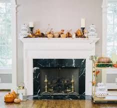 How To Decorate Your Fireplace Mantel 40 Fireplace Design Ideas