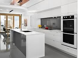 horizontal top kitchen cabinets 4 pros and cons of stacked kitchen cabinets