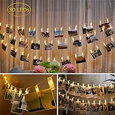 lights christmas 20 led photo string lights christmas lights starry light