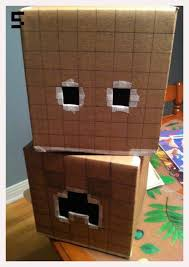 Minecraft Enderman Halloween Costume 20 Minecraft Halloween Costume Ideas