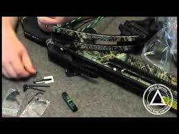 amazon black friday crossbows barnett outdoors brotherhood crossbow package camo offer youtube