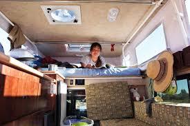 Rv Interiors Images Four Custom Phoenix Camper Stories Truck Camper Magazine
