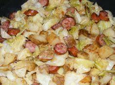in this cabbage u0026 noodles recipe simple pantry ingredients create