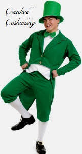 leprechaun costume leprechaun costume st s day costumes leprechaun