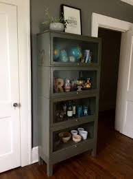Metal Barrister Bookcase Myfindsforyourhome