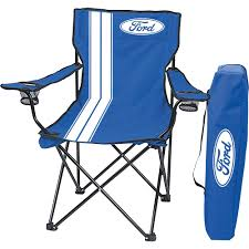 Outdoor Folding Chairs With Canopy Ford Logo Folding Tailgate Chair Www Kotulas Com Free Shipping