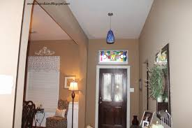 decor ballard entry light