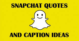 150 snapchat quotes and caption ideas turbofuture