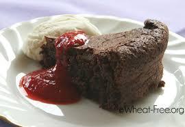 free chocolate torte royale recipe