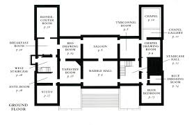 the sopranos house floor plan baby nursery english georgian house plans english georgian house