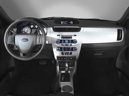 ford focus features 2011 ford focus specs and photots rage garage