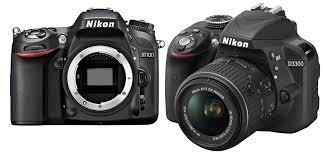 nikon d3300 deals black friday deals refurbished nikon d3300 w 18 55mm vr ii for 309 and