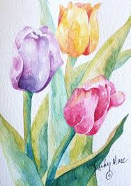 painting greeting cards in watercolor watercolor painting picmia