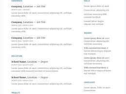 resume google docs resume templates google docs teacher resume