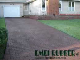 Recycled Rubber Patio Pavers Rubber Patio Pavers Also Outdoor Mats Also Rubber Decking Also