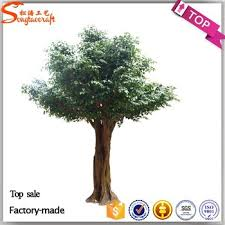wholesale cheap size artificial trees landscaping and large