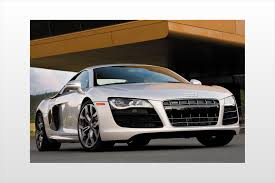 Audi R8 Exterior 2010 Audi R8 Information And Photos Zombiedrive