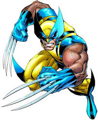 wolverine s claws other logical problems with wolverine s claws the