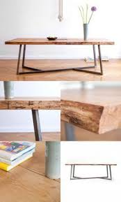 favorite table legs of all time nutsandwoods u2013 oak steel table
