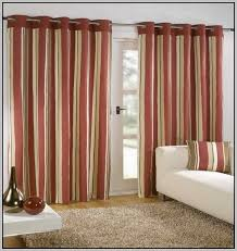Yellow Striped Curtains Gray And Yellow Striped Curtains Curtains Home Design Ideas