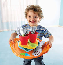 Fisher Price Servin Surprises Kitchen Table by Buy Fisher Price Servin U0027 Surprises Kitchen And Table Online At Low