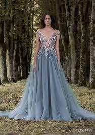 blue wedding dress the 25 best blue gown ideas on evening gowns navy