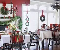 Ideas To Decorate Home 50 Christmas Table Decorating Ideas For 2011