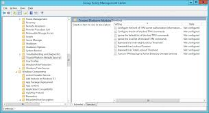 group policy jack stromberg