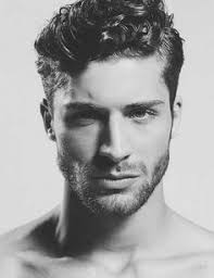 how to cut boys wavy thick hair 8 best hairstyle images on pinterest hair cut man hair cut and