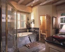 rustic cabin bathroom ideas 1000 ideas about cabin bathrooms on log cabin bathrooms