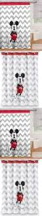 Minnie And Mickey Mouse Shower Curtain by Curtains Mer Enn Bra Ideer Om Mickey Mouse Shower Curtain Pac2a5