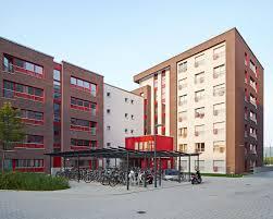 Bad Cannstatt Plz Wohnanlagen Studierendenwerk Stuttgart