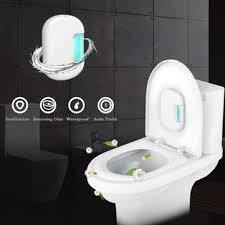 Uv Bathroom Light Rechargeable Portable Toilet Sterilizer Uv Ozone Germicidal Light