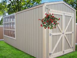 Outdoor Shed Kits by Bird Boyz Builders Has Dealership Opportunities For Wood Shed