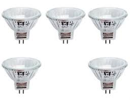12 volt christmas light bulbs 5 bulbs mr11 12v 15 watt christmas light bulbs 15w 12 volts anyray