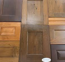 popular kitchen cabinet stains what wood species should i choose for my cabinets toulmin