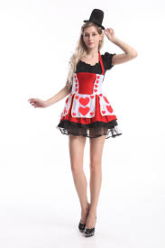online get cheap alice wonderland queen hearts aliexpress com