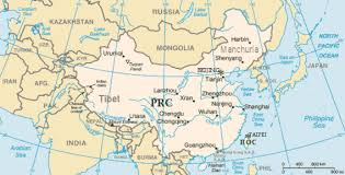 rivers in china map resourcesforhistoryteachers 4 1