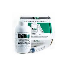 product review dritac injection repair kits for engineered solid