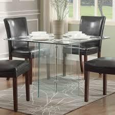 square glass table dining dining tables at furniture land mattresses