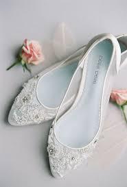 wedding shoes ideas 30 comfortable flats wedding shoes ideas for lucky