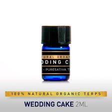 Wedding Cake Genetics Puresativa Terps 100 Natural U0026 Organic Wedding Cake