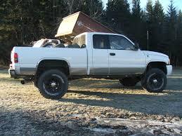 Dodge Ram Cummins Mud Flaps - what rims with 35