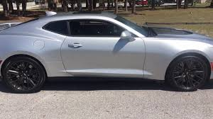 chevy zl1 camaro for sale 2017 chevrolet camaro zl1 for sale walk around modded