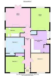 semi detached bungalow for sale in wigan wn2 bedroom floor plans